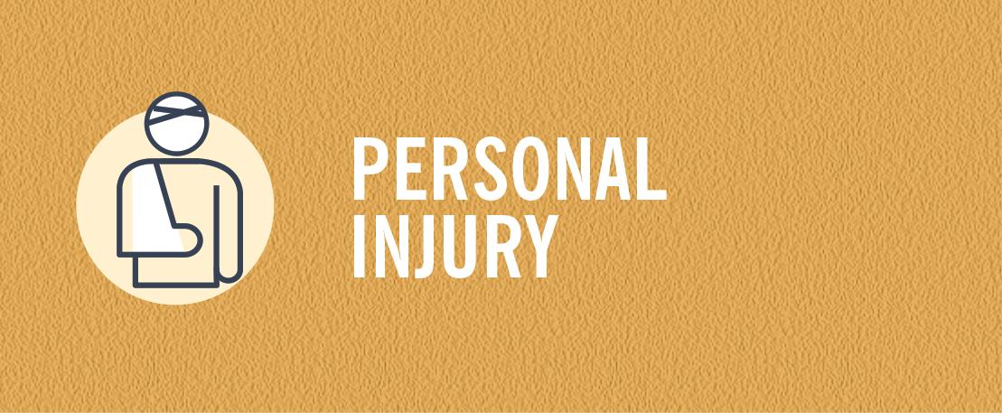 personal injury hotlink