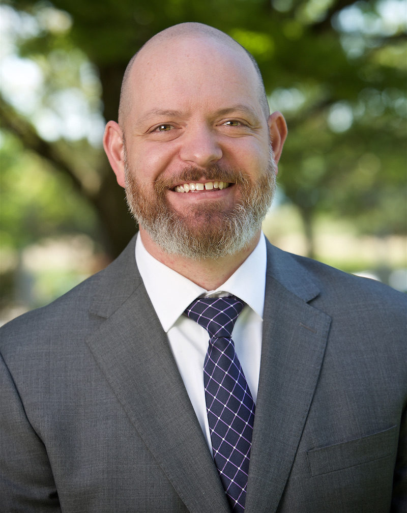 Photo of Neal Peton, Oregon personal injury attorney